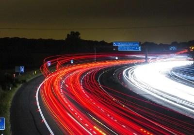Laser Targeted Traffic