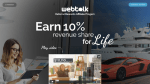 Join Webtalk and Make Money