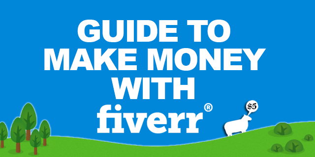 How To Start Making Money In Nigeria As A Freelancer With Fiverr