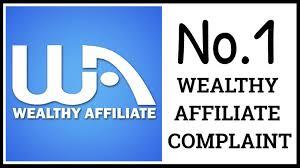 Wealthy Affiliate 簡介 5分鐘搞懂如何快速架站 2