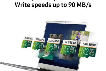 About Samsung mobile phone memory card