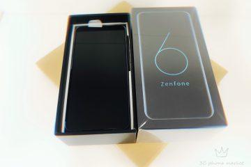【開箱】 ASUS ZenFone 6 超狂設計 翻轉鏡頭