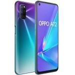 OPPO A72 歐若拉紫