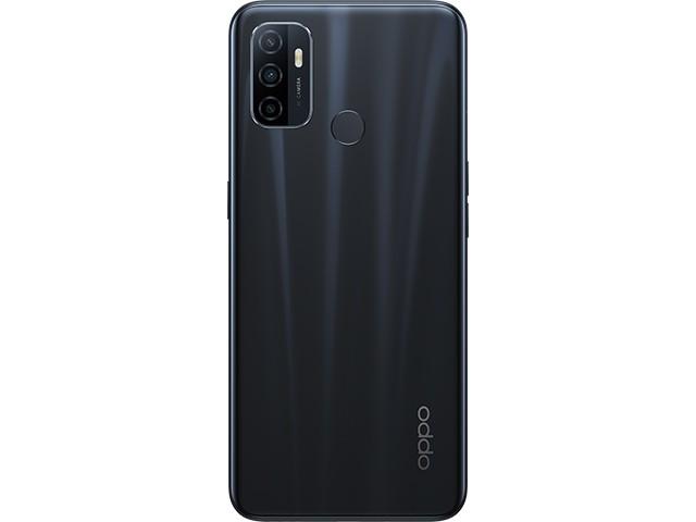 OPPO A53 2020 能量黑色