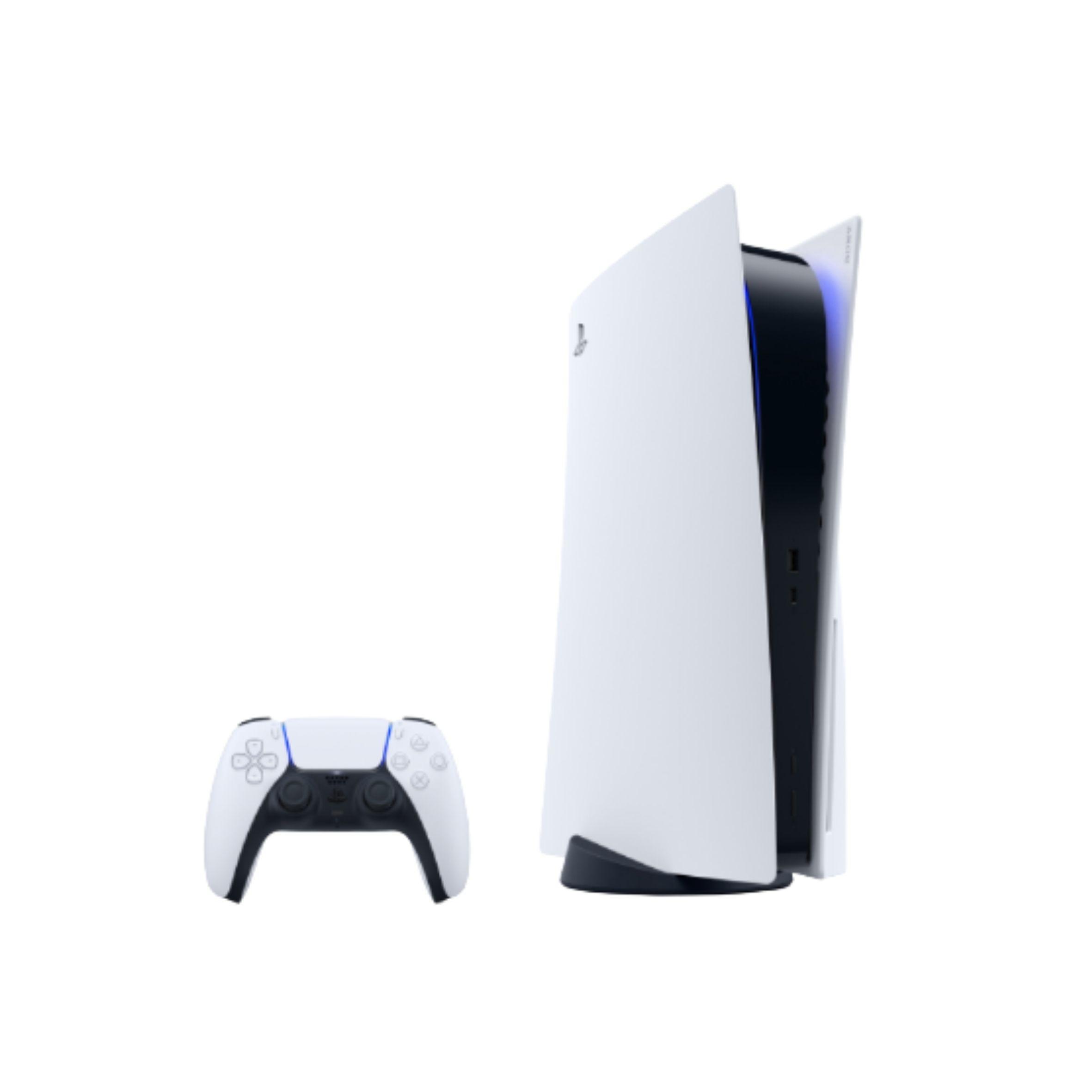 PlayStation®5 光碟版 無卡分期
