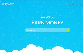 ilinkshort.com Review: CPM, Payment Proof