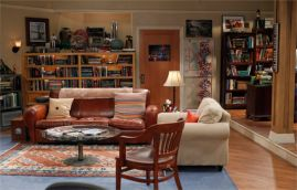 big-bang-theory-apartment-mieszkanie-teoria-wielkiego-salon