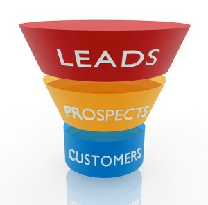 sales funnel design