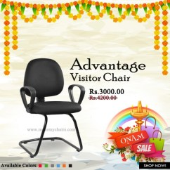 Office Chair Online India Koken Barber Headrest Buy Chairs In At Best Price Makemychairs Com Whatsapp Image 2018 08 25 4 57 12 Pm
