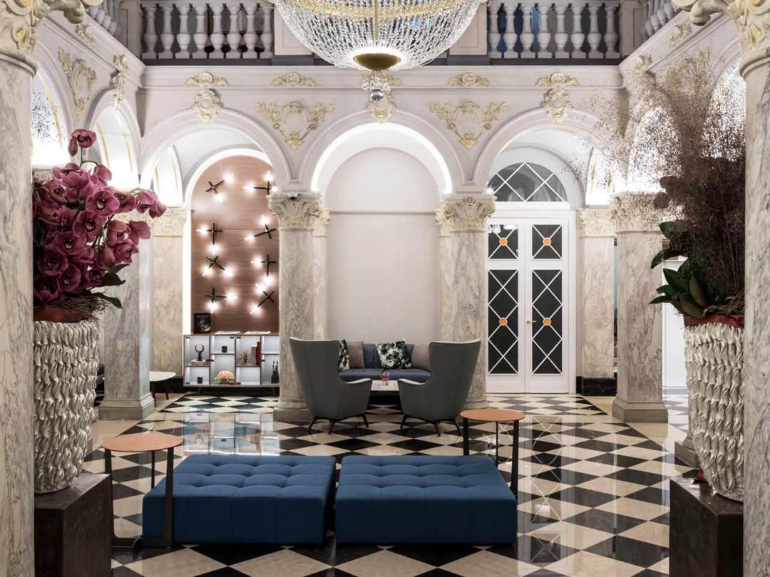 Ritz-Carlton Hôtel de la Paix
