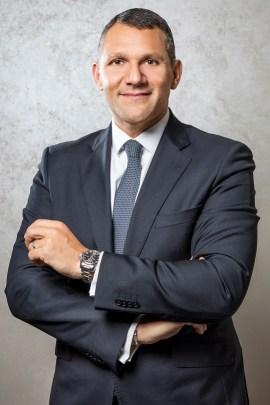 Mr Pablo Pizarro , Directeur Général Hôtel Président Wilson