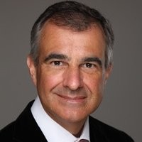 Yann Charles, Directeur Général du Fraser Suites Geneva