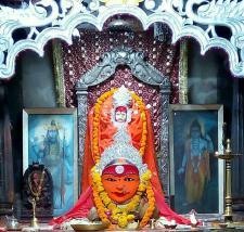Lord Shiva Shankar (5)