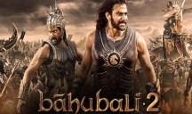 Bahubaali 2 Pics