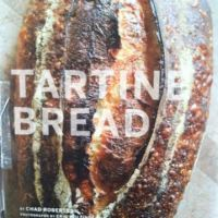 Tartine Style Country Bread