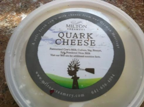 kolache quark