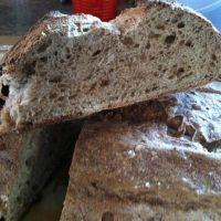 Spelt Cricket Bread