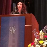 The Graduation Speech and Mojo Pig Roast Cubanos