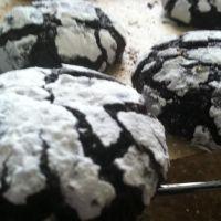 Cocoa Snowflakes