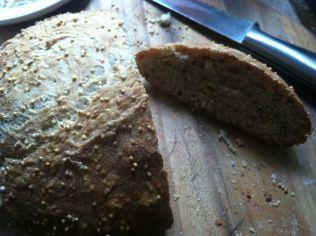 millet bread1