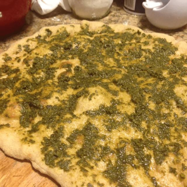 butternut-squash-dough-with-pesto