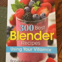 A Smoothie Bible, with Guest Review from my Smoothie Queen