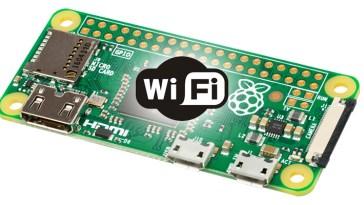 Raspberry Pi WLAN Passwort ohne Monitor Tastatur