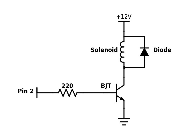 Make a Temperature-Based Arduino Automatic Door Lock