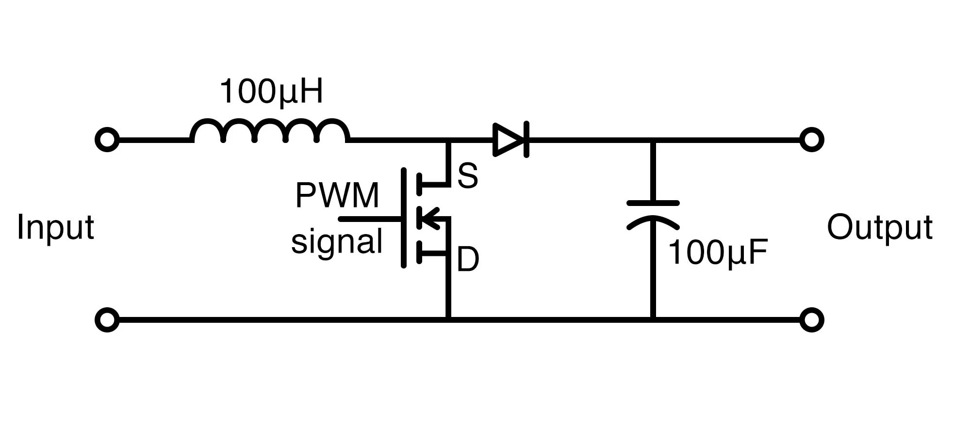 How to Build an Arduino-based Buck/Boost Converter