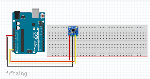 how to use a proximity sensor with an arduino uno  arduino
