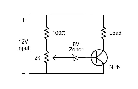What is Deep Discharge? Build A Simple Circuit to Protect