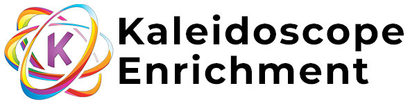 Kaleidoscope Enrichment Logo