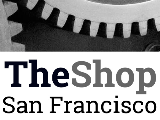TheShop San Franscico