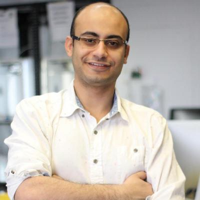 Mohamed Haroun