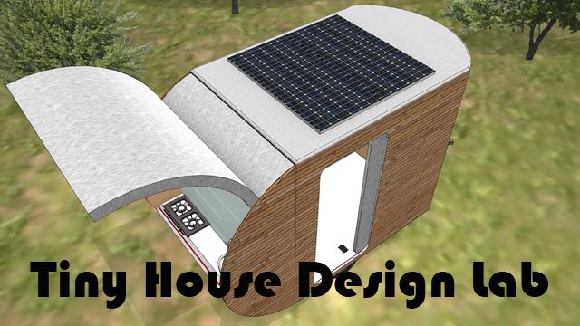 Maker Faire | Tiny House Design Lab