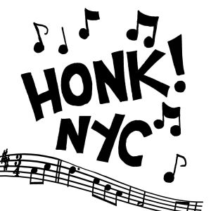 HONK NYC