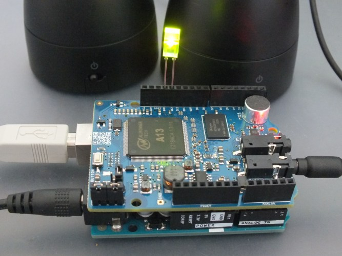 Maker Faire   MOVI - Cloud-Free Speech Recognition and