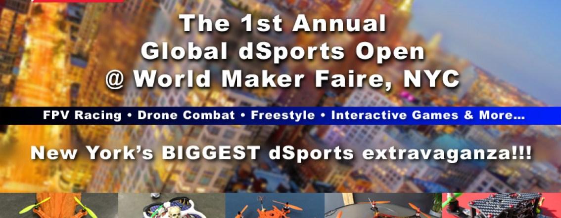 Slide Show from Maker Faire World Maker Faire 2015