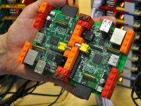 Raspberry Pi: Shiny New Toys!