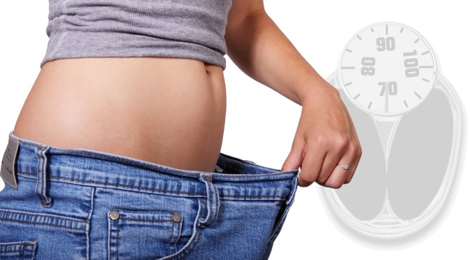 Achieving the Ideal Weight with Smart Ways
