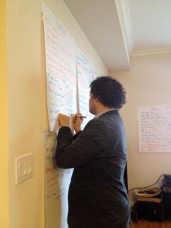 Maker Faire brainstorm - 20