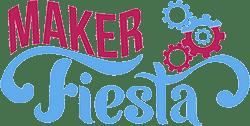 Maker Fiesta Logo