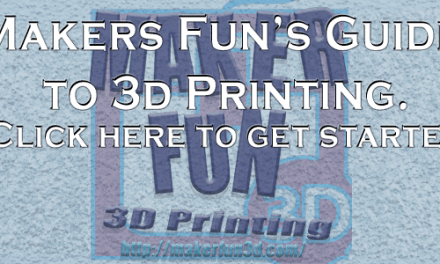 3D Printing : New User Guide