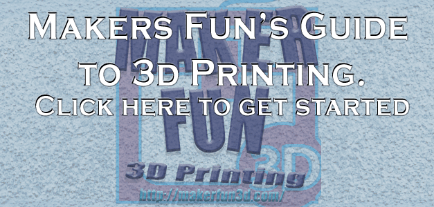 Guides for 3D Printing