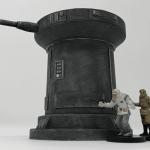 Imperial Terrain - Laser Tower