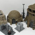 Imperial Terrain - Bundle