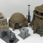 Imperial Terrain - Bundle