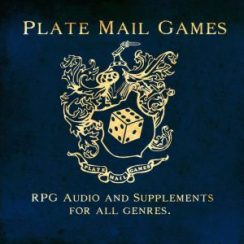 Plate Mail Games - Gaming Audio