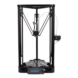 Anycubic Kossel Delta 3D Printer