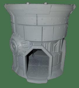 Warlayer Tower